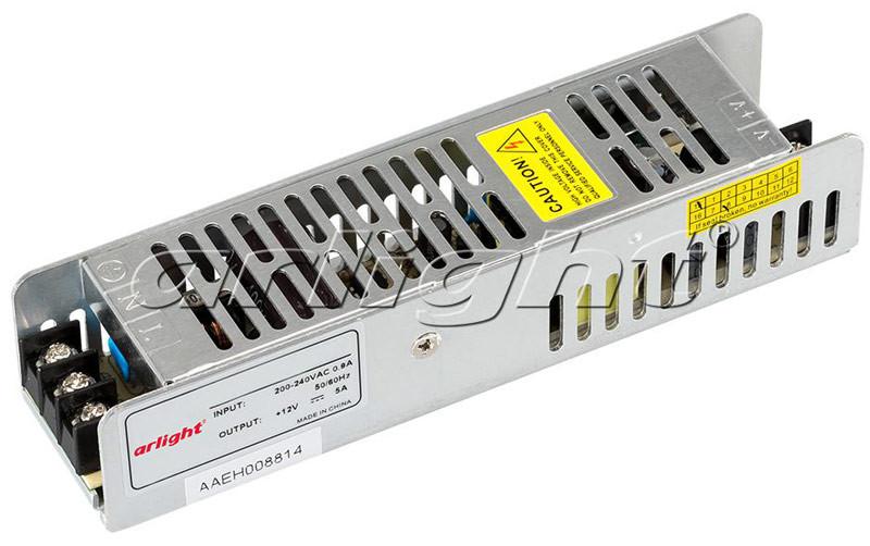 Arlight Блок питания HTS-100L-24 (24V, 4.5A, 100W)