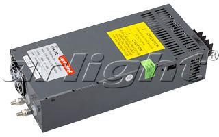 Arlight Блок питания HTS-1000-24 (24V, 42A, 1000W) hrt6020crs 24