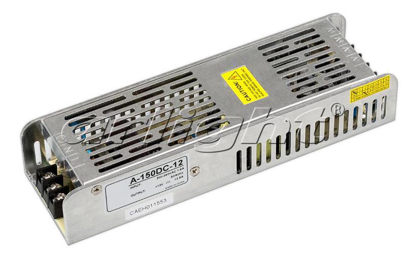 Arlight Блок питания HTS-150L-12 (12V, 12.5A, 150W)