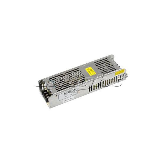 цены Arlight Блок питания HTS-150L-24 (24V, 6.25A, 150W)