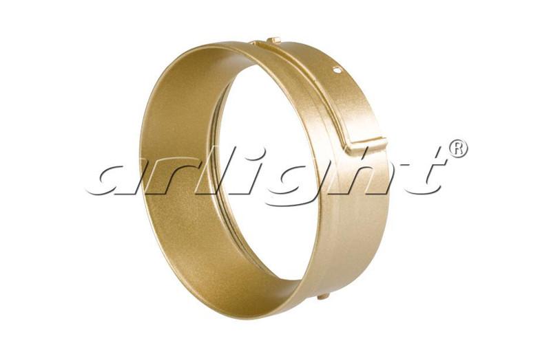 Фото Arlight Вставка SP-POLO-R85 Gold (3-3). Купить с доставкой