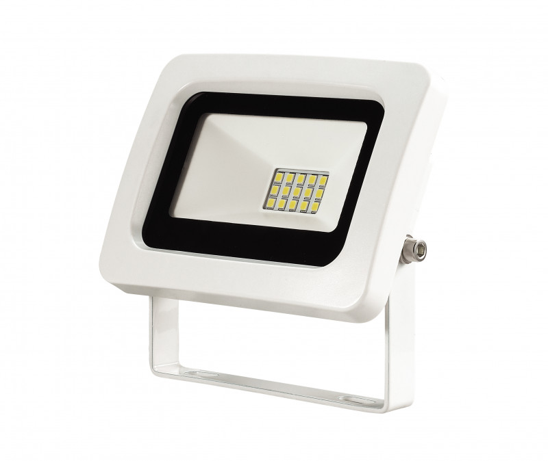Novotech 357397 NT17 025 белый Ландшафтный светодиодный прожектор 15LED 10W 220-240V ARMIN LED