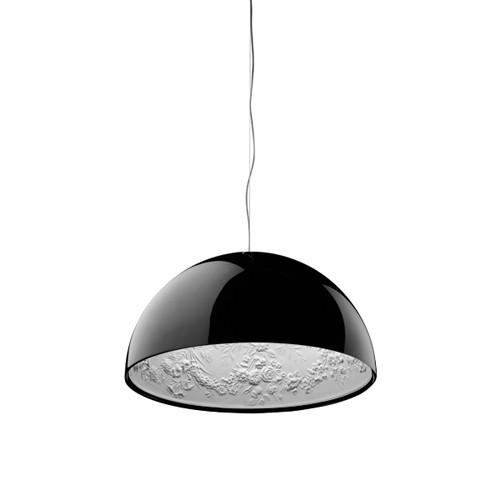 Artpole Светильник подвесной Eden C2, E27, 1х75 Вт, D90xH120 (макс), черный, шт almost eden