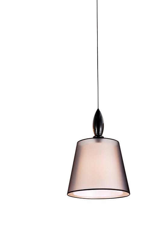 Artpole Светильник подвесной Liebreiz C BK, E27, 1х100 Вт, H46-200 (макс)хD40, черный, шт торшер artpole liebreiz 001235