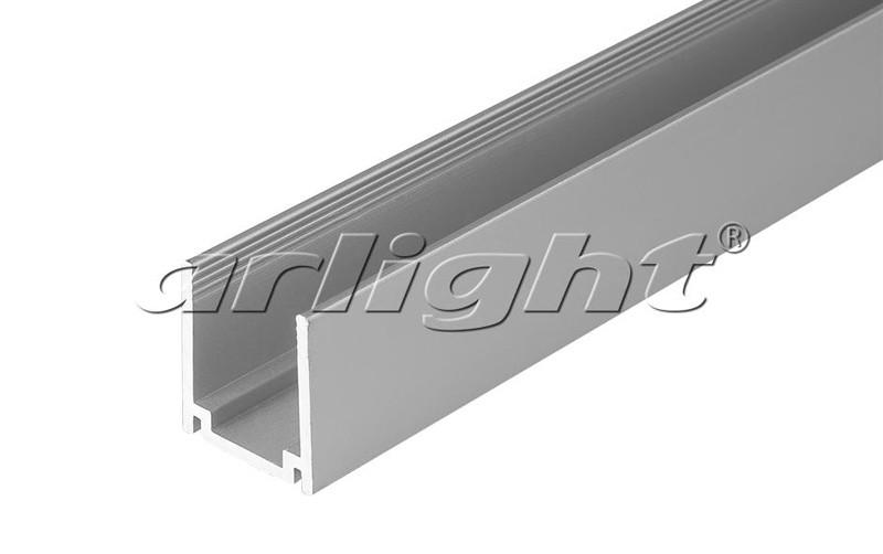 все цены на Arlight Профиль ARL-U15 (26x15mm) онлайн