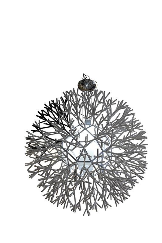 Artpole Светильник подвесной Baum C2 BK, Е27, 1х36 Вт, H180 (макс)хD100, черный (2 кор.), шт artpole светильник подвесной melone c bk e14 1х25 вт h11 5 200 макс хd24 9 черный шт