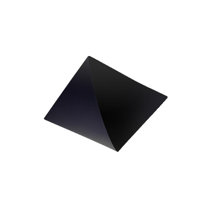 Artpole Светильник потолочный Segel C1 BK, E27, 4х18 Вт, H18хL55хW55, черный, шт artpole светильник подвесной melone c bk e14 1х25 вт h11 5 200 макс хd24 9 черный шт
