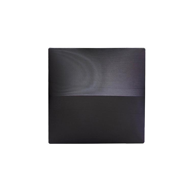 Artpole Светильник потолочный Segel C6 BK, E27, 4х18 Вт, H20хL65хW65, черный, шт artpole светильник подвесной melone c bk e14 1х25 вт h11 5 200 макс хd24 9 черный шт