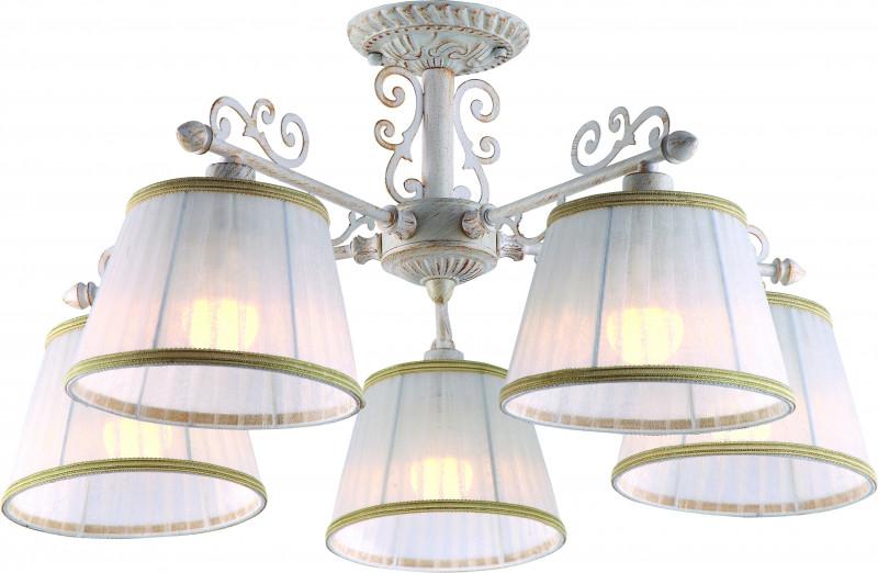 Фото ARTE Lamp A9513PL-5WG. Купить с доставкой