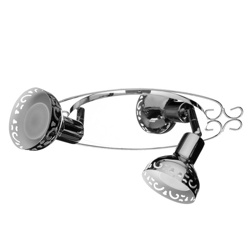 ARTE Lamp A5219AP-2CC спот arte lamp focus арт a5219ap 2cc