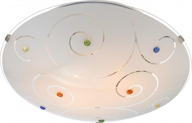 Globo 40983-2 потолочный светильник globo fulva 40983 1