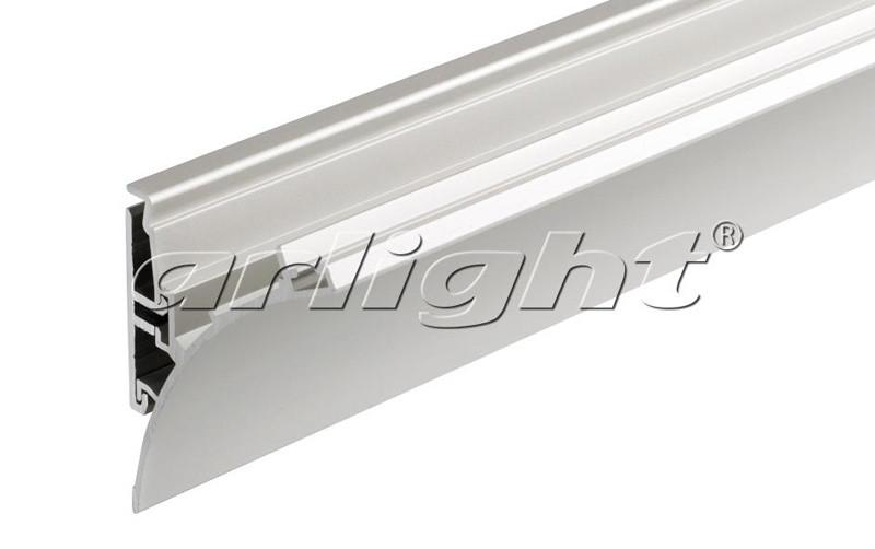 Arlight Алюминиевый Профиль KARNIZ-R-2000 ANOD