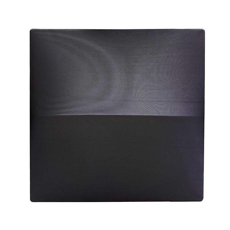 Artpole Светильник потолочный Segel C2 BK, E27, 4х18 Вт, H20хL65хW655, черный, шт artpole светильник подвесной melone c bk e14 1х25 вт h11 5 200 макс хd24 9 черный шт