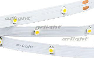 Arlight Лента 5 метров RT 2-5000 24V Warm2700 0.5x (3528, 150 LED, LUX) arlight лента rt 2 5000 24v s cool 5mm 2x 3528 600led lux