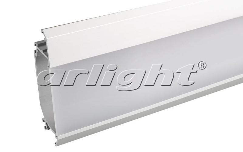 Arlight Алюминиевый Профиль K-WALL-2000 ANOD