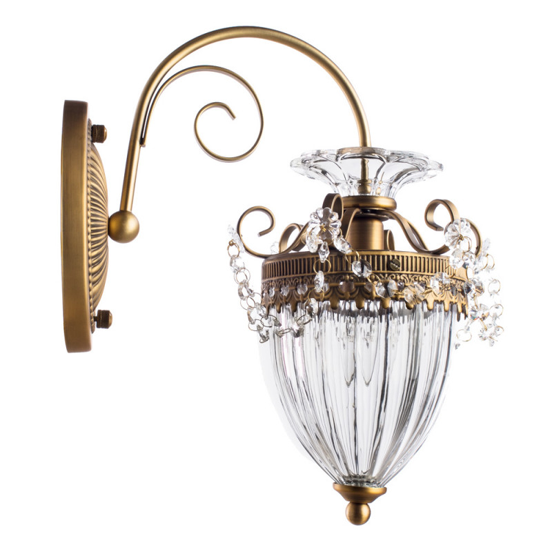 ARTE Lamp A4410AP-1SR arte lamp бра arte lamp schelenberg a4410ap 1sr