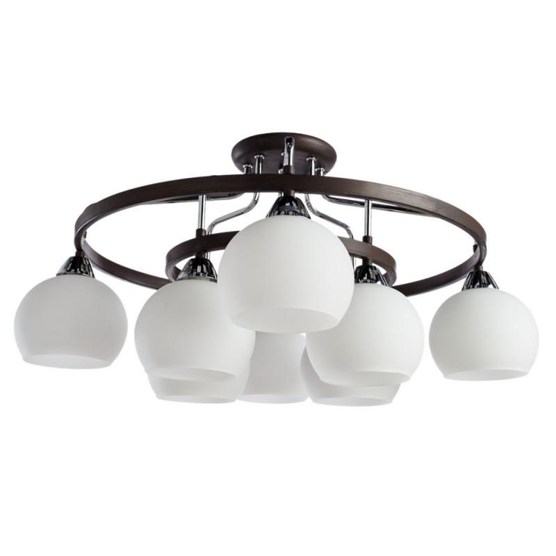ARTE Lamp A7148PL-8CK