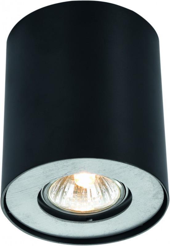 ARTE Lamp A5633PL-1BK накладной светильник arte lamp falcon a5633pl 3bk
