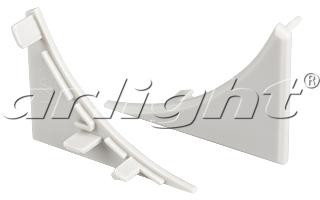 Arlight Заглушка для KARNIZ-R правая arlight заглушка правая pvc stair dk r