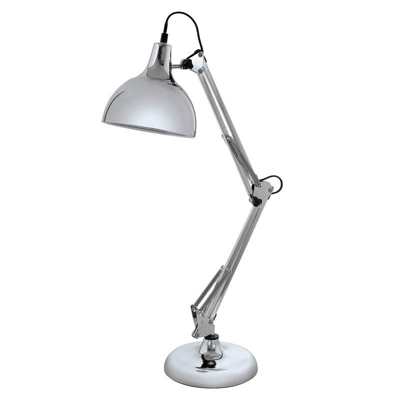 EGLO 94702 настольная лампа eglo 94702