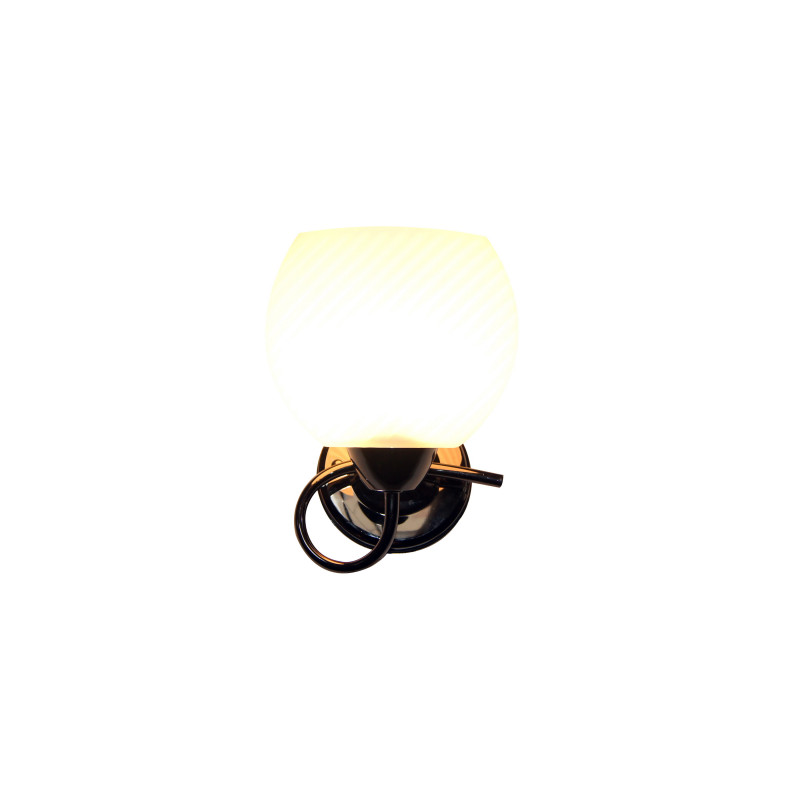 IDLamp 853/1A-Blackchrome