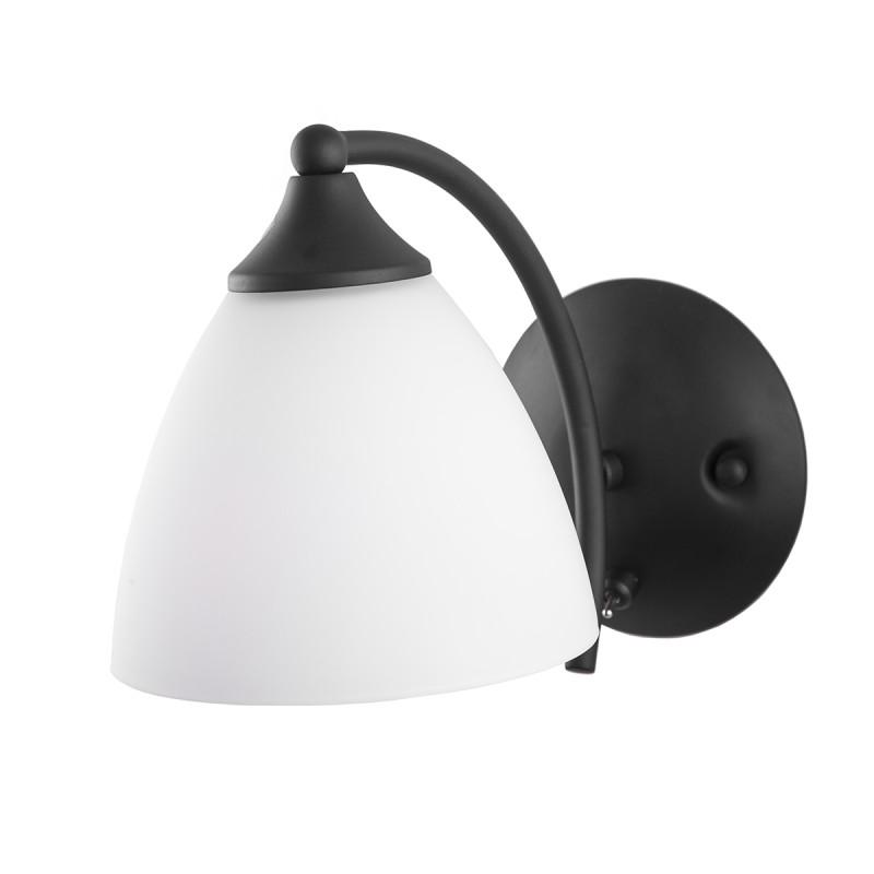 IDLamp 881/1A-Argentoscuro бра idlamp elettra 881 1a argentoscuro