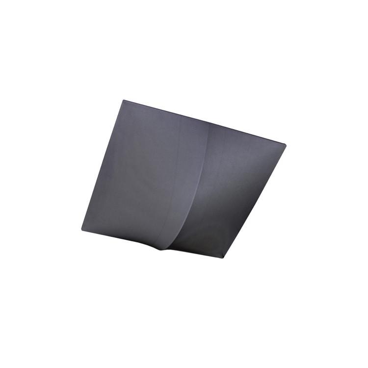 Artpole Светильник потолочный Segel C4 BK, E27, 4х18 Вт, H18хL55хW55, черный, шт artpole светильник подвесной melone c bk e14 1х25 вт h11 5 200 макс хd24 9 черный шт