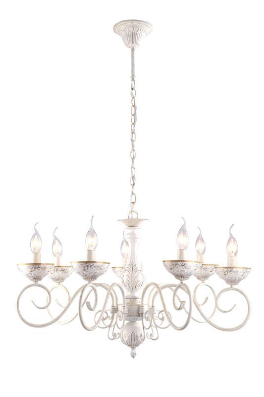 ARTE Lamp A9594LM-7WG arte lamp lucia a9594lm 7wg