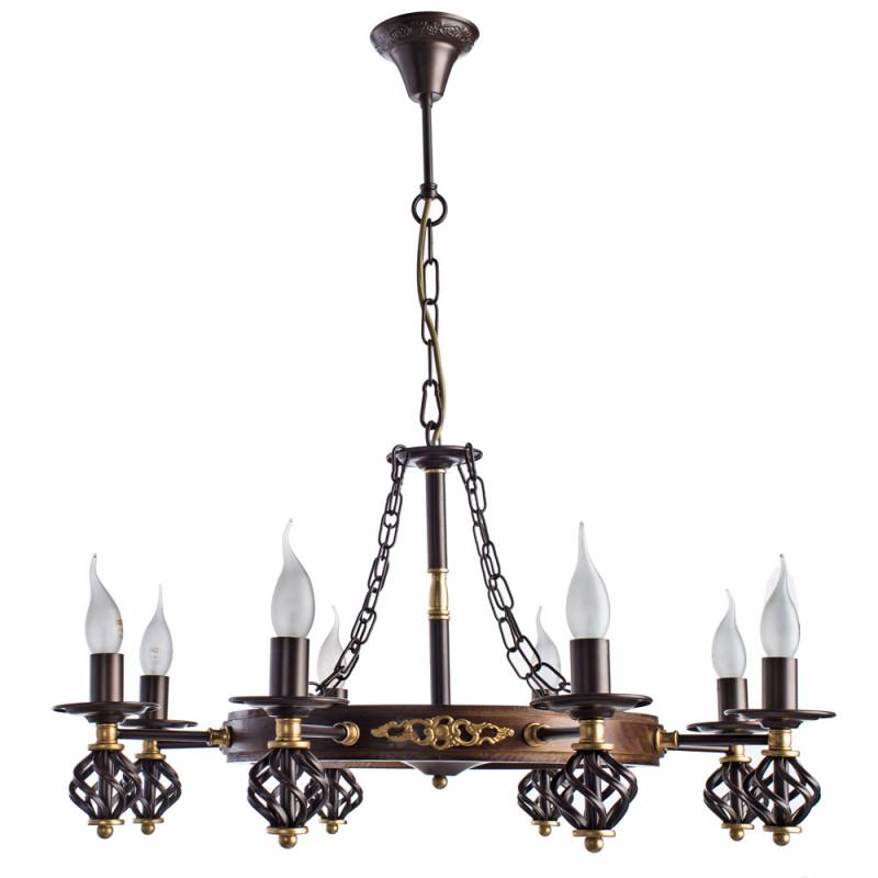 ARTE Lamp A4550LM-8CK
