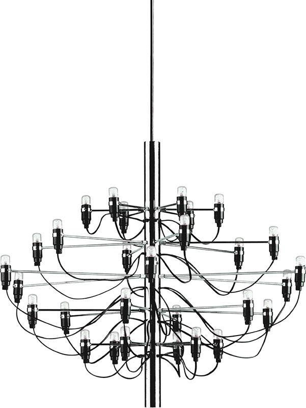 Artpole Светильник подвесной Leuchter С1 SL, E14, 30х15 Вт, H66-200 (макс)хD85, серебро, шт artpole светильник подвесной melone c bk e14 1х25 вт h11 5 200 макс хd24 9 черный шт