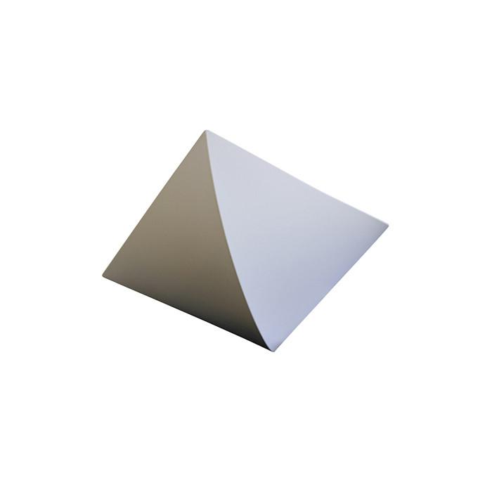 Фото Artpole Светильник потолочный Segel C1 WH, E27, 4х18 Вт, H18хL55хW55, белый, шт. Купить с доставкой