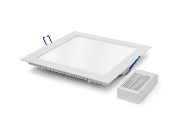 Maysun Светодиодный светильник (встраиваемый)  DL-10-200х200 White рђрў12665 white maysun