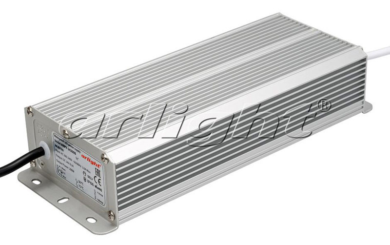 Arlight Блок питания ARPV-24200B (24V, 8.3A, 200W) kv 24200 da 24v 200w dali dimmable constant voltage decoder