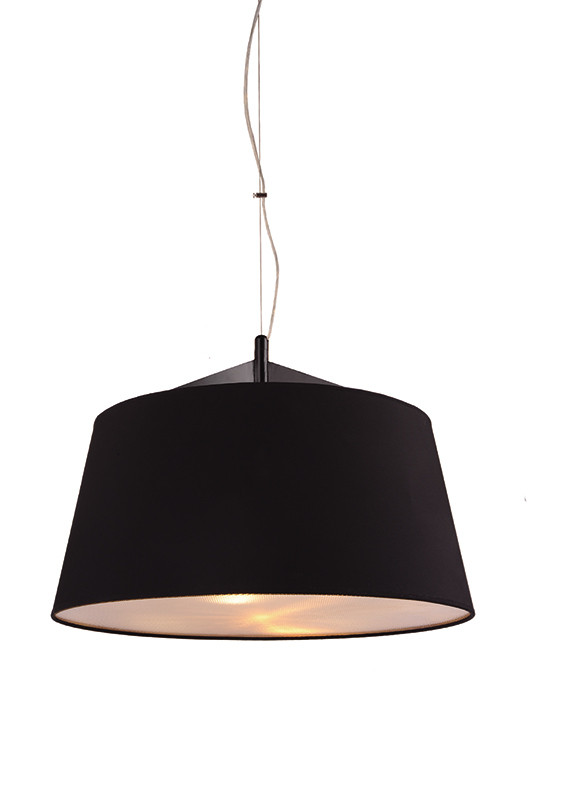 Artpole Светильник подвесной Glanz C1, Е27, 1х60 Вт, H200 (макс)хD42, черный, шт artpole светильник подвесной melone c bk e14 1х25 вт h11 5 200 макс хd24 9 черный шт