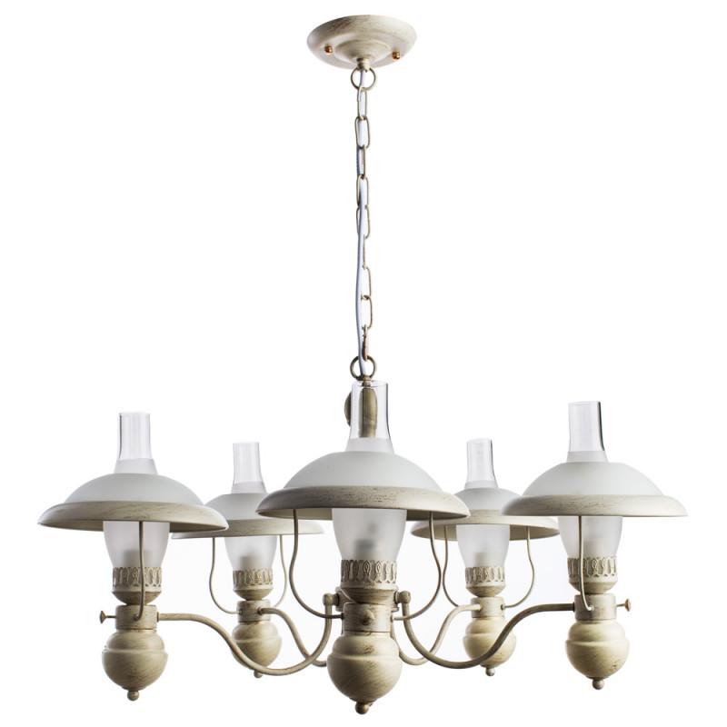 ARTE Lamp A4533LM-5WG люстра arte lamp capanna a4533lm 5wg