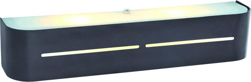 ARTE Lamp A7210AP-2BK бра a7210ap 2bk arte lamp