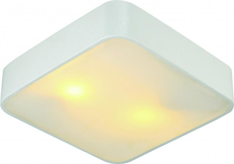 Фото ARTE Lamp A7210PL-2WH. Купить с доставкой