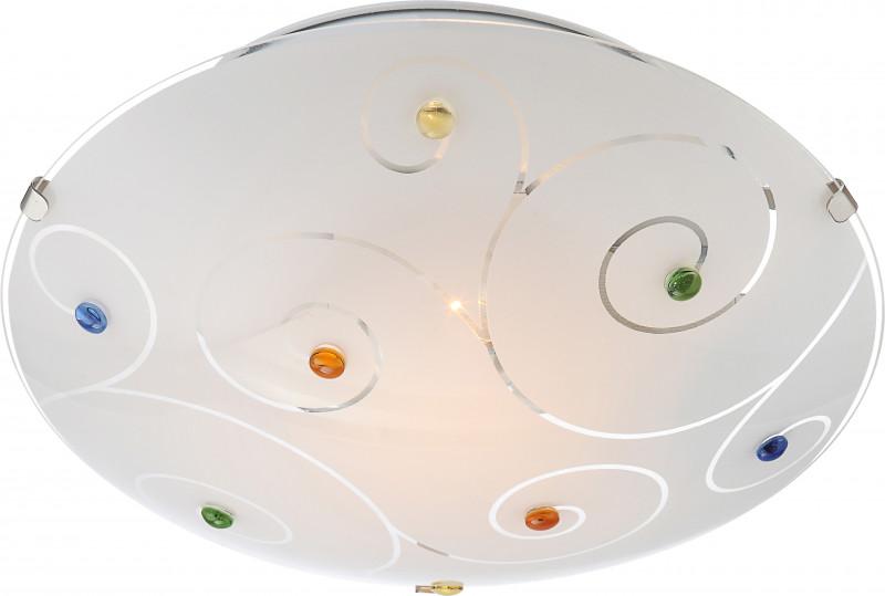 Globo 40983-1 потолочный светильник globo fulva 40983 1