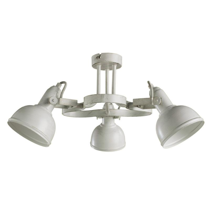 ARTE Lamp A5216PL-3WG люстра на штанге arte lamp martin a5216pl 3wg