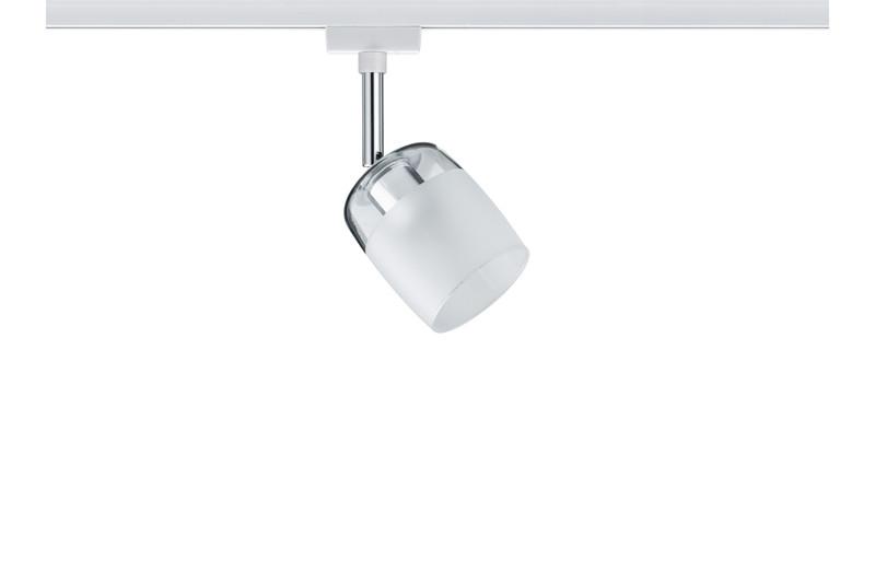 Paulmann 95343 paulmann urail ceiling globe 300 max1x20w e27 ws