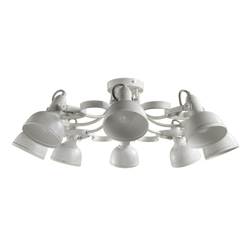 ARTE Lamp A5216PL-8WG люстра на штанге arte lamp martin a5216pl 8wg