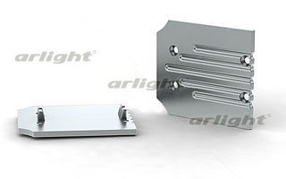 Arlight Заглушка ALU-BASE-PW35D-R/L правая/левая arlight заглушка alu asymetric правая
