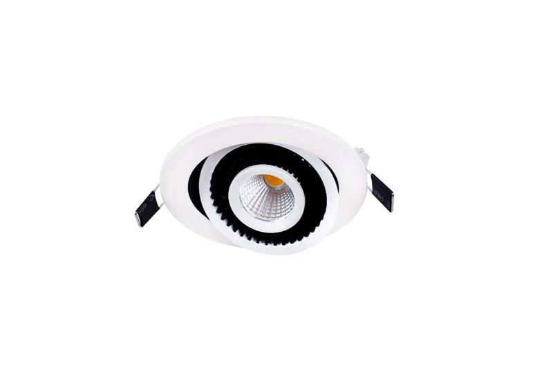 Donolux DL18463/01WW-White R Dim