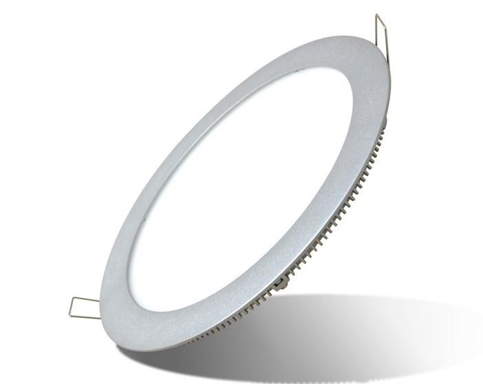 Maysun Светодиодный светильник (встраиваемый)  DL-14-120х220-220V 14W IP54 Silver