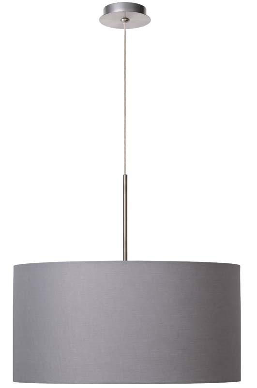 LUCIDE 61455/50/36 светильник подвесной lucide cliff цвет коричневый e27 40 вт 61455 50 41
