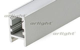 Arlight Профиль с экраном ALU-SWISS-2000 ANOD+FROST купить б у сони плейстейшен 2 с экраном