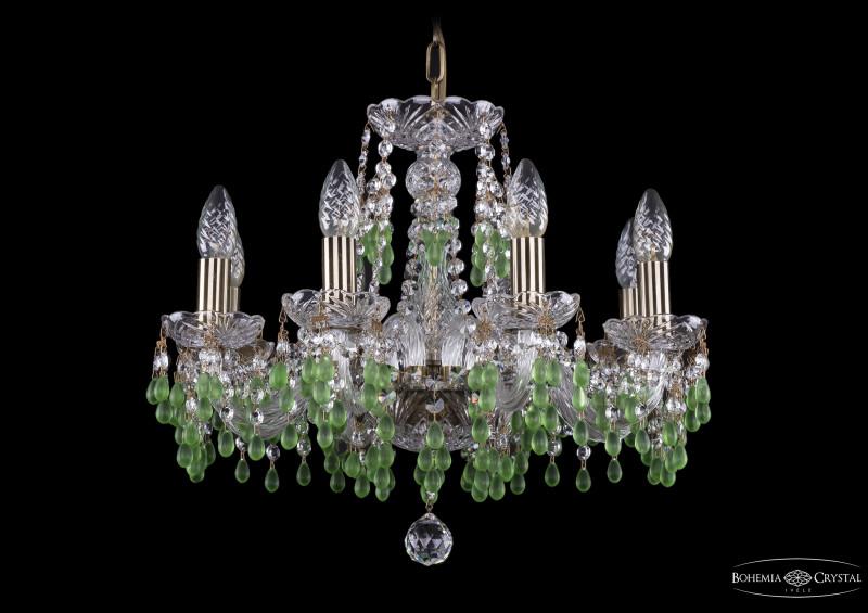Bohemia Ivele Crystal 1410/8/160/Pa/V5001 стелс 1410 8