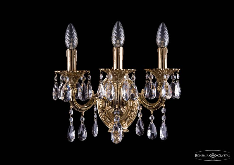 Bohemia Ivele Crystal 1702B/3/175/A/G все цены