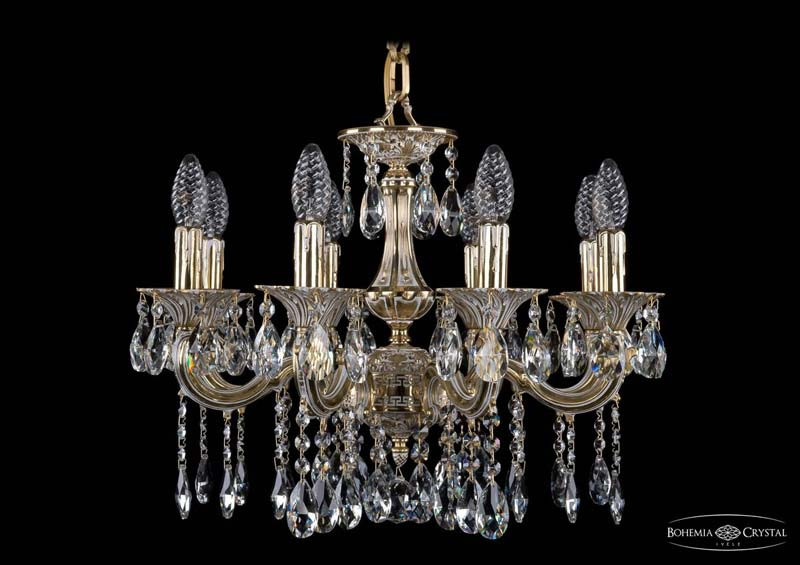 Фото Bohemia Ivele Crystal 1702/8/175/A/GW. Купить с доставкой