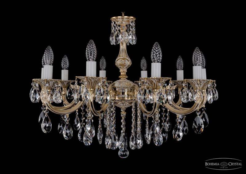 Фото Bohemia Ivele Crystal 1702/10/250/B/GW. Купить с доставкой
